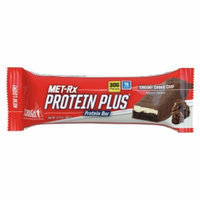 Met-Rx Protein Plus Protein Bars