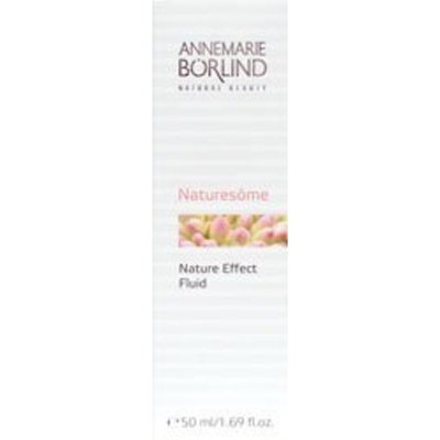 Borlind of Germany Annemarie Borlind Natural Beauty Naturesome Natural Effect Fluid 1.7 oz.