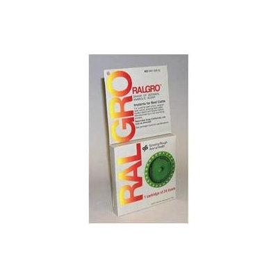 Durvet Schering Corp Ralgro Cartridge 24 Dose - 07-1411000