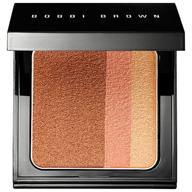 Bobbi Brown Surf & Sand Brightening Blush - Bronze