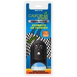 Calfornia Scents California Scents VCP-4026PK Laguna Breeze Vent Clip Palms Car Air Freshener