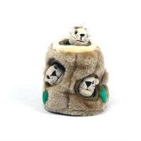 Kyjen Company Hide - A - Squirrel Junior Pet Toy