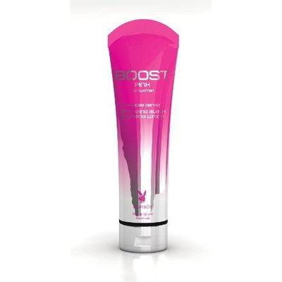 Playboy Boost Pink for Women Black Bronzing Lotion - 9 Oz.