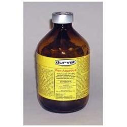 Durvet Key Items Pen-aqueous Yellow 500 Milliliter - 01 1111602