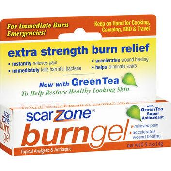 Scar Zone Burn Gel Topical Analgesic & Antiseptic
