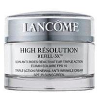 Lancôme Lancôme Triple Action Renewal Anti-Wrinkle Cream SPF 15 Sunscreen / 0.5 oz