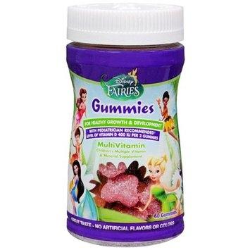 Disney Gummies Children's Multivitamin