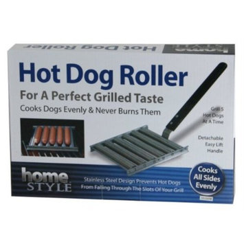 Buffalo Tools Buffalo HDGRL Hot Dog Roller for Grill