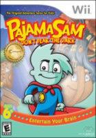 Majesco Pajama Sam in Don't Fear the Dark