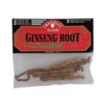 Imperial Elixir / Ginseng Company Chinese Red Whole Ginseng Root Imperial Elixir (Ginseng Company) 1 oz Root