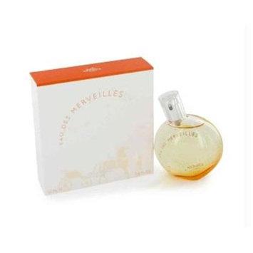 Eau De Merveilles by Hermes Body Cream 6.7 oz