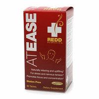 Redd Remedies At Ease