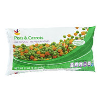 Ahold Peas & Carrots