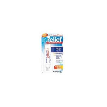 Mentholatum Co., Inc Softlips Lip Relief Cold Sore Treatment .25 oz (7 g)