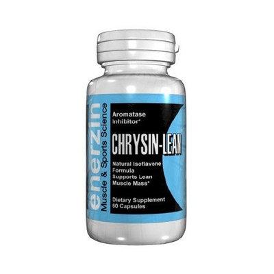 Bionutricals CHRYSIN-LEAN- 60 Capsules Chrysin 500mg