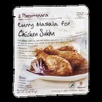 Parampara Curry Masala For Chicken Sukha Mix Medium