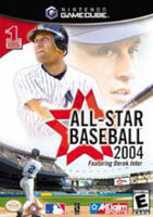 Acclaim All Star Baseball 2004