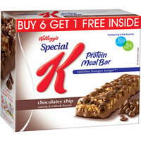 Special K® Kellogg's Chocolatey Chip Protein Meal Bars
