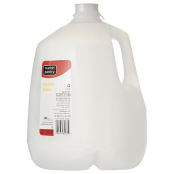 market pantry Market Pantry Distilled Water 128-oz.