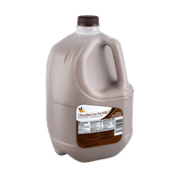 Ahold Chocolate 1% Low Fat Milk