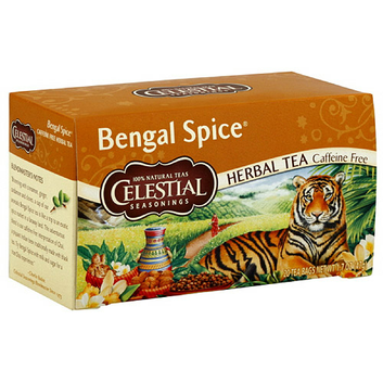 Celestial Seasonings® Bengal Spice® Herbal Tea Caffeine Free