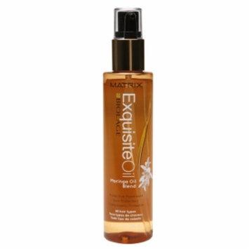 Biolage by Matrix Exquisite Oil Protective Treatment, Moringa Oil, 3.1 fl oz