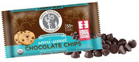 Equal Exchange Organic Chocolate Chips Semi-Sweet 10 oz