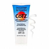 Fallene Cotz Sensitive SPF 40 Sunscreen (3.5oz)