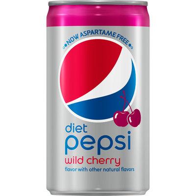 Diet Pepsi® Wild Cherry