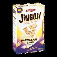 Pepperidge Farm® Jngos! Crackers Parmesan Gairlic