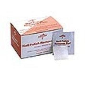 Medline Nail Polish Remover Pads