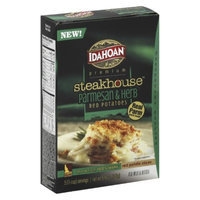 Idahoan Steakhouse Parmesan & Herb Scalloped Red Potatoes 5.4 oz