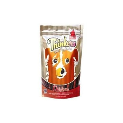 Plato Pet Treats - Thinkers Dog Treats Chicken Sticks - 10 oz.