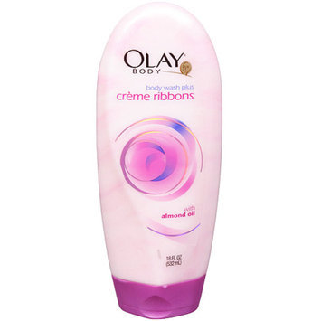 Olay Body Creme Ribbons Body Wash with Almond Oil
