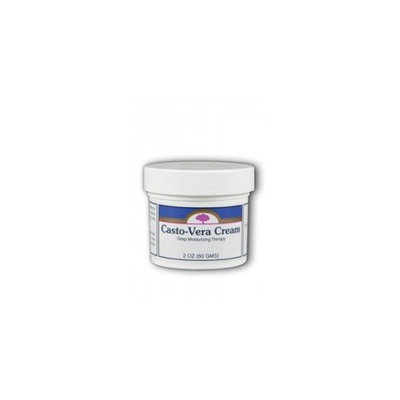 HERITAGE PRODUCTS Casto-Vera Cream 2 OZ