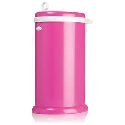 Ubbi Diaper Pail - Hot Pink - 1 ct.