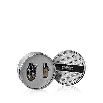 Viktor & rolf Spicebomb Eau De Toilette Duo (Limited Edition) ($165 Value)