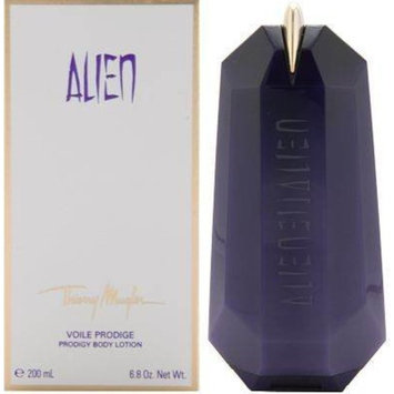 ALIEN by Thierry Mugler Body Lotion 6.6 oz