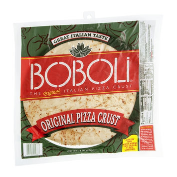 Boboli Pizza Crust Italian Original