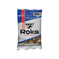Clif - Shot Roks - Chocolate
