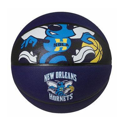 Spalding New Orleans Hornets NBA basketball