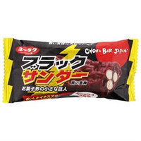 Yuuraku Black Thunder Chocobar Mini