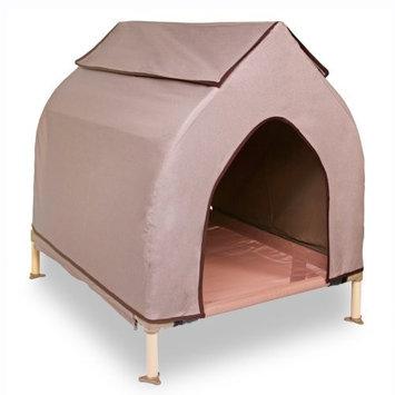 Maze Pets Cool Cot Dog House, Medium