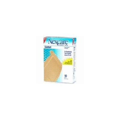 Nexcare Bandages Ultra Fabric 10 Ct
