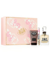Juicy Couture Deluxe Gift Set