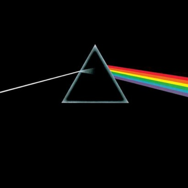 Capitol Pink Floyd - The Dark Side of the Moon