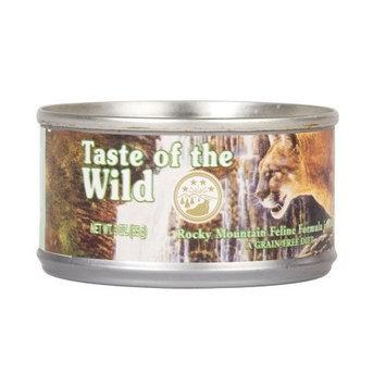 Diamond Pet Food Taste of the Wild Rocky Mountain Feline Formula Cat Canned Food
