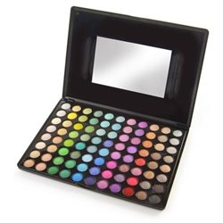 BH Cosmetics 88 Matte Color Eyeshadow Palette