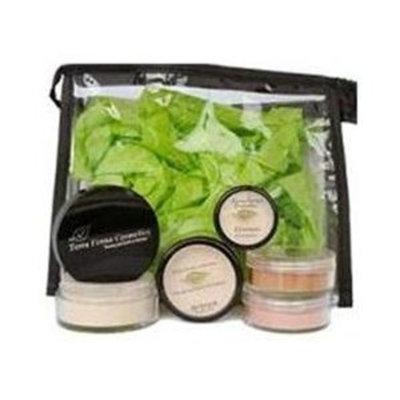 Beauty Dream Kit-Warm Honey Terra Firma Cosmetics 1 Kit