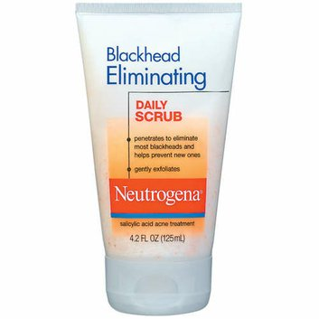 Neutrogena Daily Scrub Blackhead Eliminating
